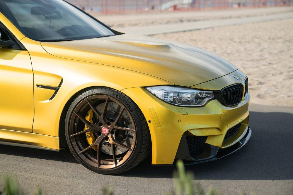 BMW f82 m4 bmwusa usa bmwm m bmwm4 f82m4 autotalent stance bronze burst klassen klassenid klassenidwheels ms03 forged monoblock lightweight race track racing brembo brake michelin michelin tire