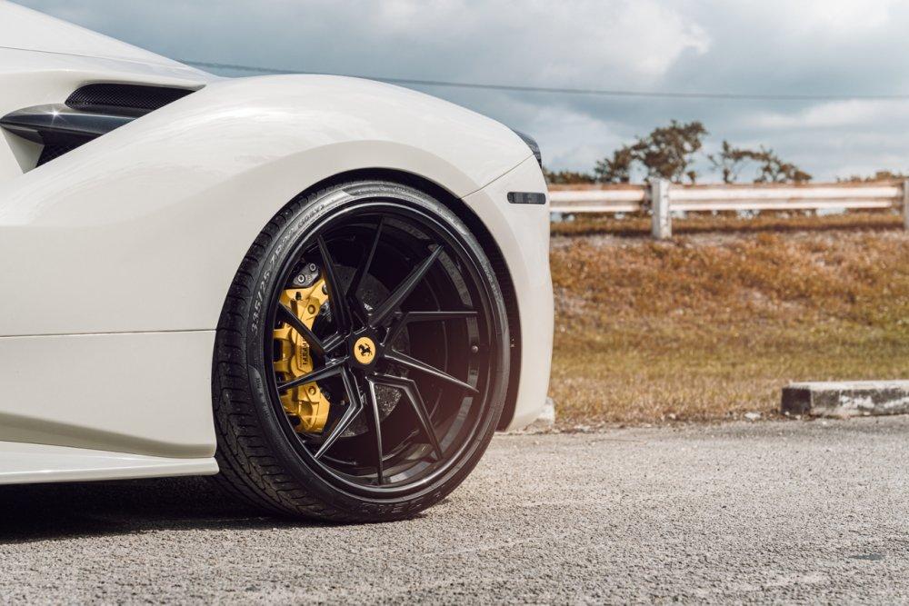 klassenid wheels cs56s 488 Park 9