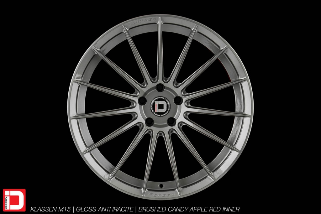klassenid-wheels-m15-monoblock-non-directional-gloss-anthracite-face-brushed-candy-apple-red-inner-barrel-1