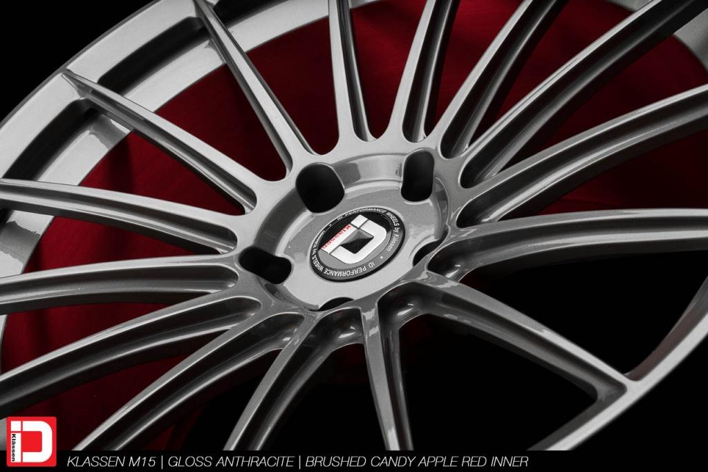 klassenid-wheels-m15-monoblock-non-directional-gloss-anthracite-face-brushed-candy-apple-red-inner-barrel-13
