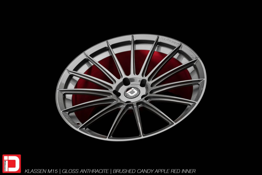 klassenid-wheels-m15-monoblock-non-directional-gloss-anthracite-face-brushed-candy-apple-red-inner-barrel-16