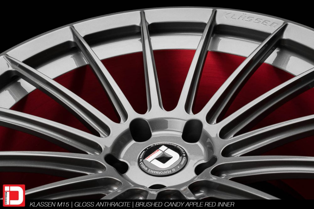 klassenid-wheels-m15-monoblock-non-directional-gloss-anthracite-face-brushed-candy-apple-red-inner-barrel-17