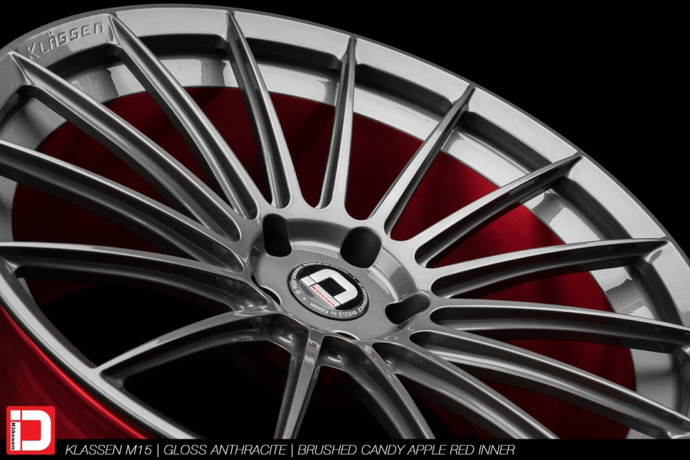 klassenid-wheels-m15-monoblock-non-directional-gloss-anthracite-face-brushed-candy-apple-red-inner-barrel-18