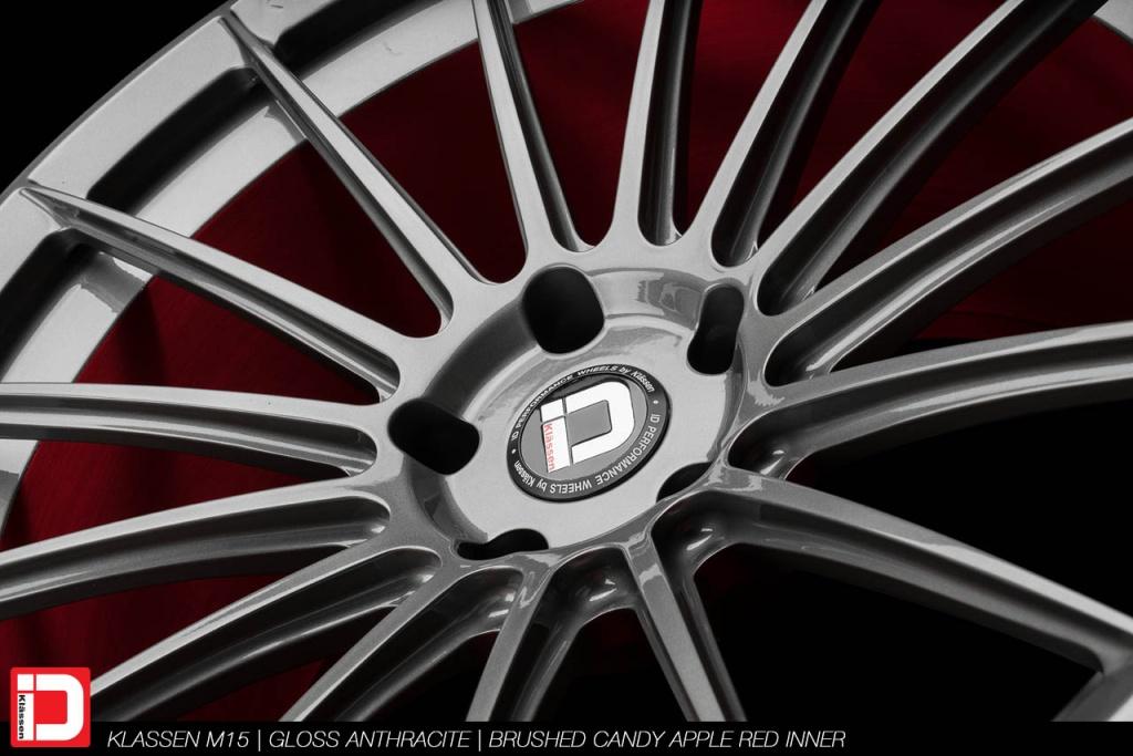 klassenid-wheels-m15-monoblock-non-directional-gloss-anthracite-face-brushed-candy-apple-red-inner-barrel-9
