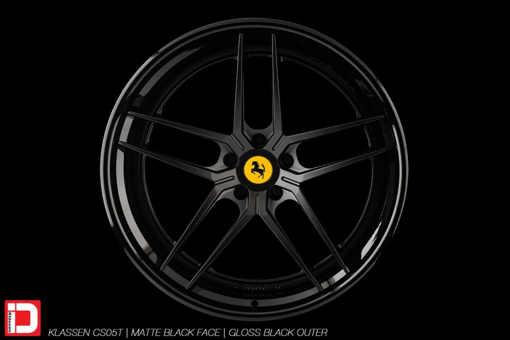 klassenid-wheels-klassen-cs05t-matte-black-face-gloss-lip-machined-for-oe-oem-ferrari-centercap-1-min