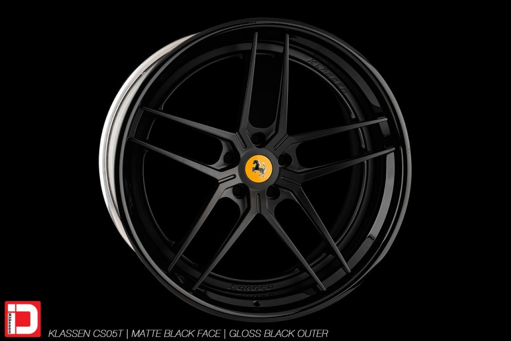 klassenid-wheels-klassen-cs05t-matte-black-face-gloss-lip-machined-for-oe-oem-ferrari-centercap-2-min