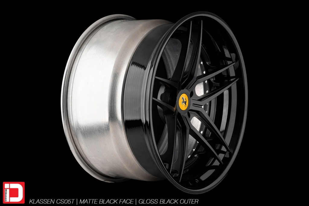 klassenid-wheels-klassen-cs05t-matte-black-face-gloss-lip-machined-for-oe-oem-ferrari-centercap-3-min