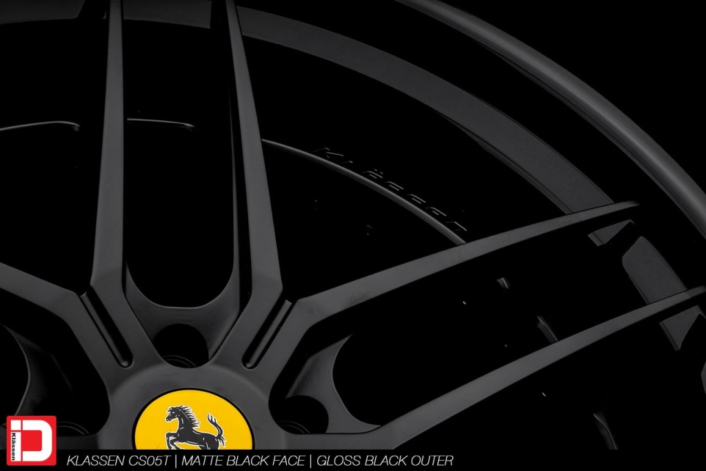 klassenid-wheels-klassen-cs05t-matte-black-face-gloss-lip-machined-for-oe-oem-ferrari-centercap-6-min