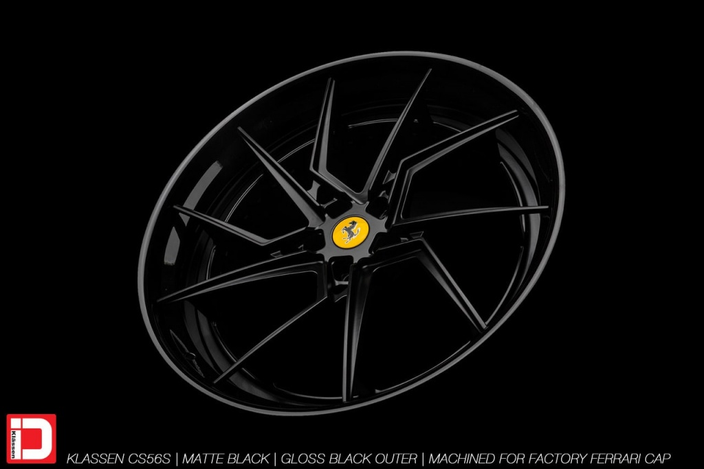 klassenid-wheels-klassen-cs56s-matte-black-face-gloss-black-lip-hidden-hardware-5-min