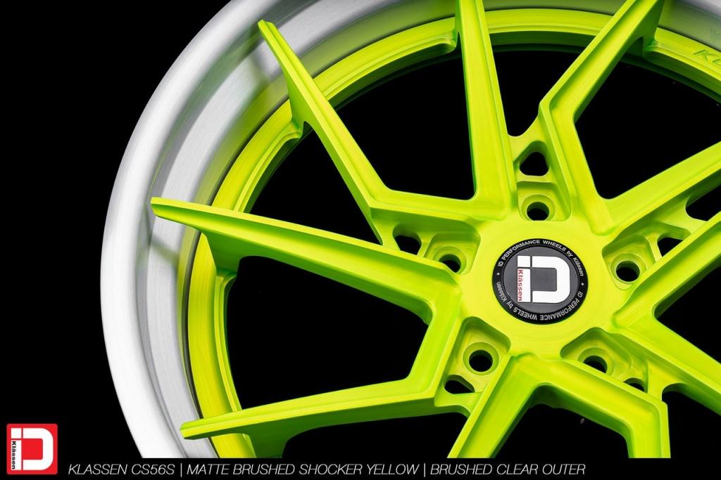 klassenid-wheels-klassen-cs56s-matte-brushed-shocker-yellow-face-brushed-clear-lip-6-min
