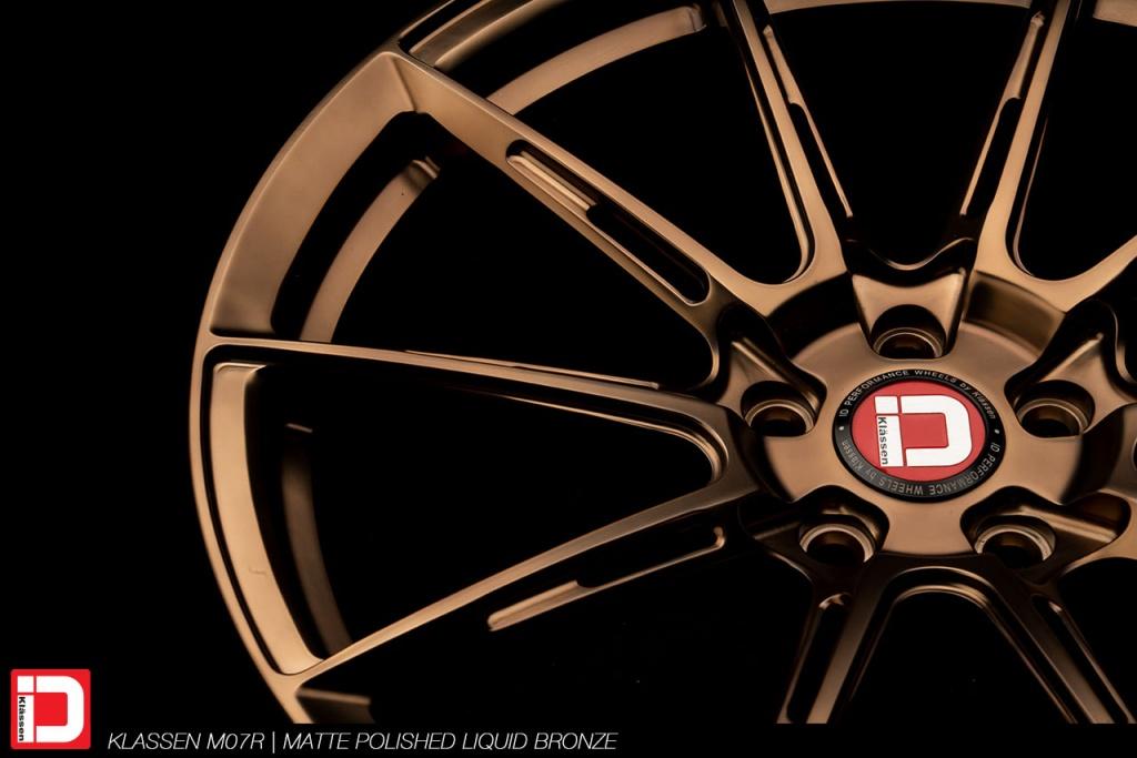 klassen klassenid wheels rims custom monoblock forged concave 20in 20inch mercedes-benz c63s amg coupe lightweight track sports