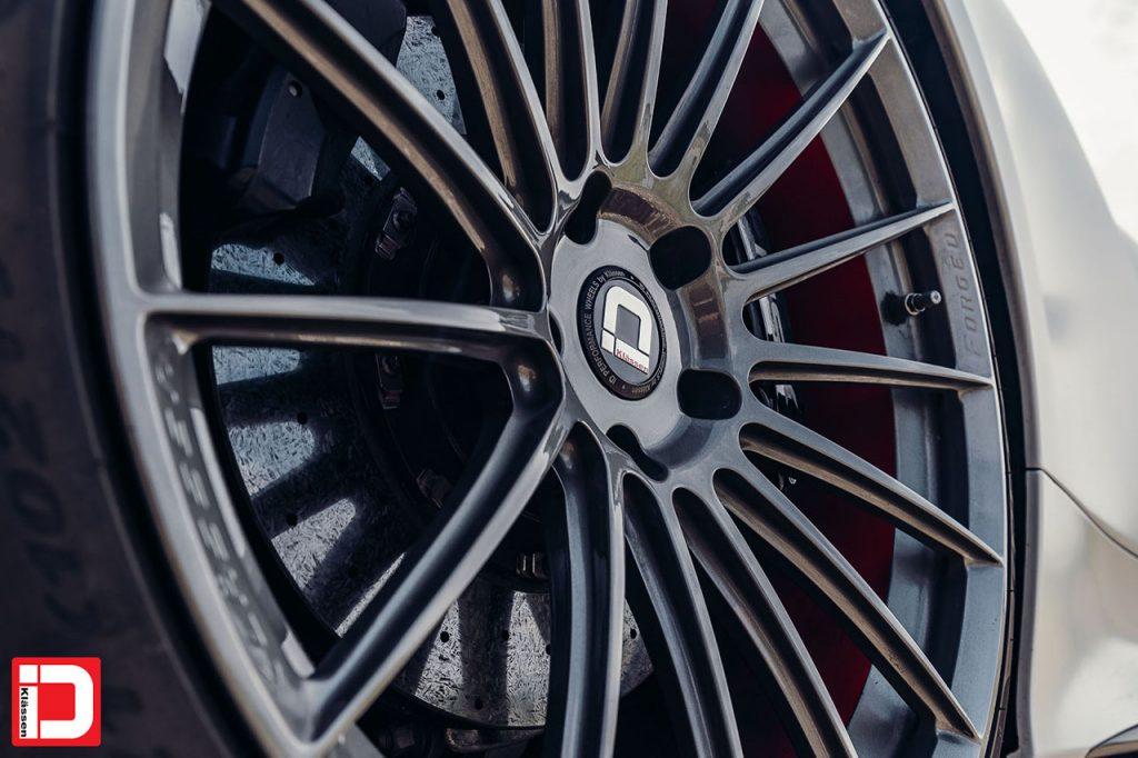 Acura NSX - KlasseniD M15 - Gloss Anthracite 10