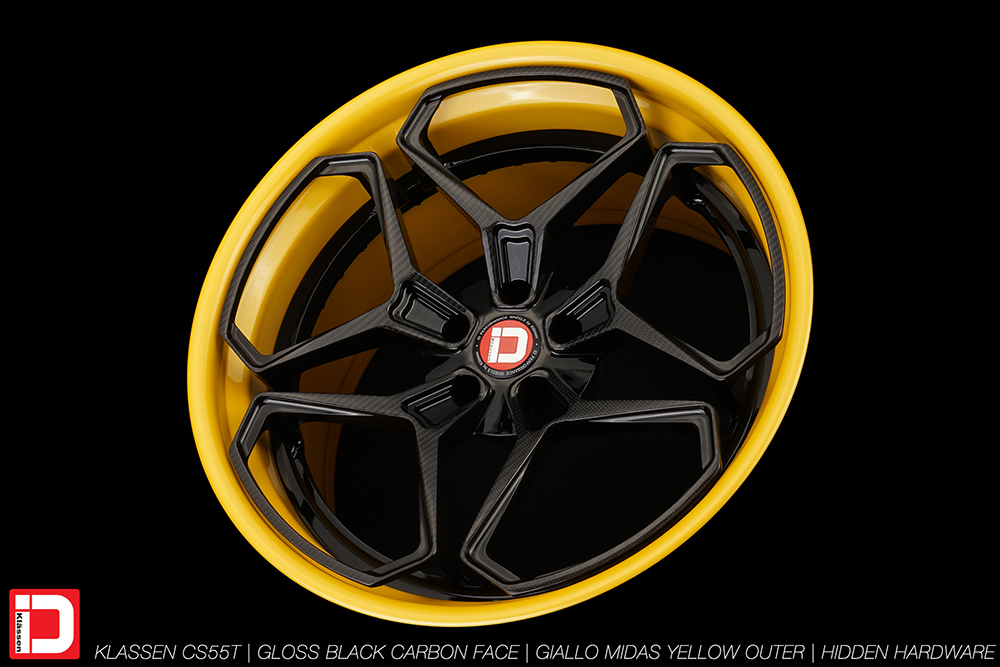 klassen-id-cs55t-gloss-black-carbon-face-giallo-midas-wheels-12