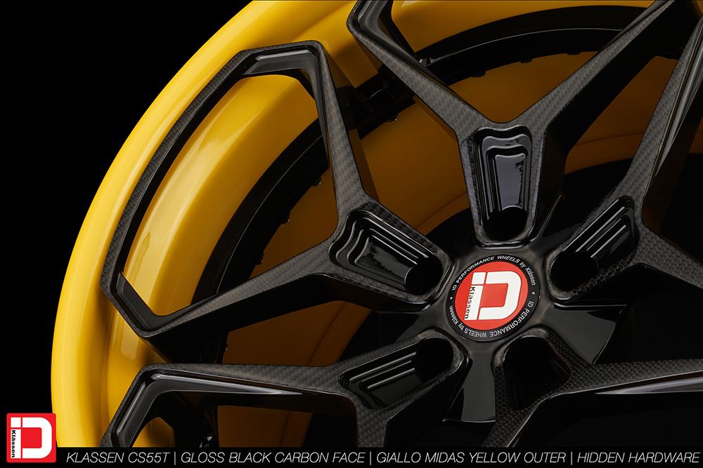klassen-id-cs55t-gloss-black-carbon-face-giallo-midas-wheels-13